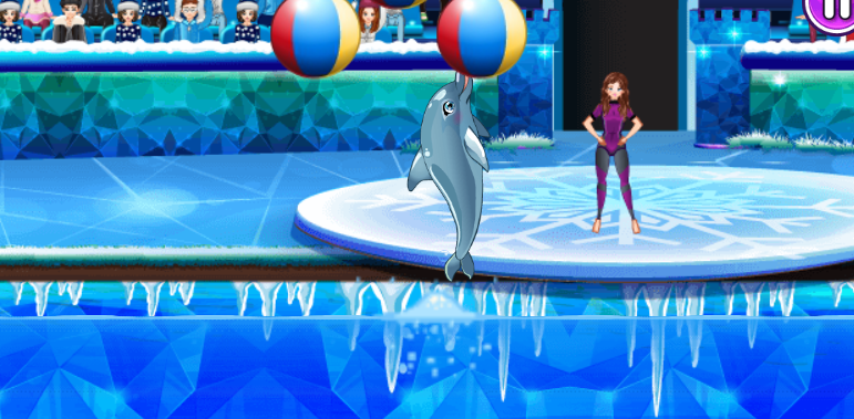 Free Dolphin Games To Play